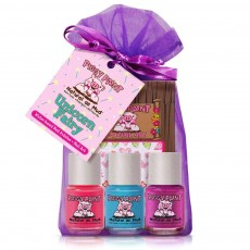 Non-Toxic Girls Nail Polish