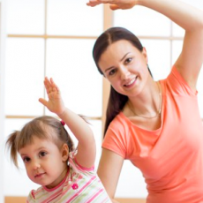 40+ Fun Family Fitness Gadgets