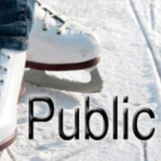 Things to do in Arlington Heights-Palatine IL: Weekend Public Skate