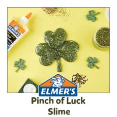 Things to do in Shreveport-Bossier, LA for Kids: [National] Pinch of Luck Slime, Michaels