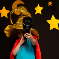 Durham-Chapel Hill, NC Events for Kids: Virtual Astronomy Days from the NC Museum of Natural Sciences
