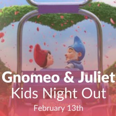 Things to do in Casa Adobes-Oro Valley, AZ: Valentine's Day Kids Night Out