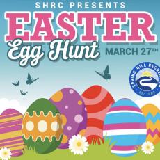 Easter Egg Hunt {Ages 0-10+}