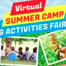 Things to do in Charleston, SC for Kids: Lowcountry Virtual Camp Fair, Touch of Magic Events