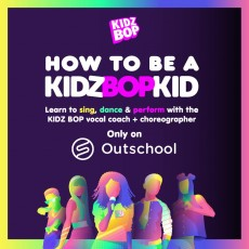 Things to do in Hulafrog at Home: How to Be a KIDZ BOP Kid