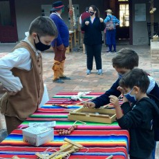 Casa Adobes-Oro Valley, AZ Events: Family Adventure Fourth Saturday
