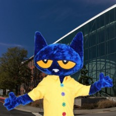 Towson, MD Events for Kids: [National] Crafty Jammies Night: Pete the Cat
