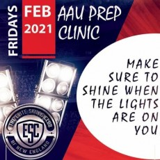 Warwick, RI Events for Kids: AAU Prep Clinic