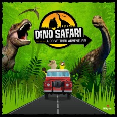 Dino Safari at the NC State Fairgrounds