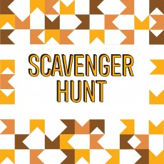 Virtual Scavenger Hunt