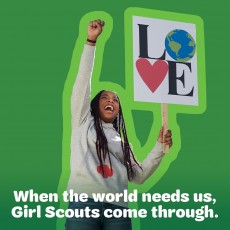 Escape Room: Discover Girl Scouts of Southeastern New England (Grades Pre-K and K)