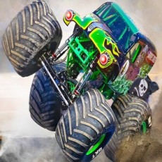 Things to do in Wesley Chapel-Lutz, FL: Monster Jam 2021