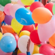 Towson, MD Events for Kids: The B&O's Big Birthday Bash