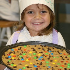 Warwick, RI Events for Kids: School Vacation Cookie Capers