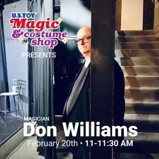 Olathe, KS Events for Kids: FREE Magic Show