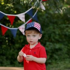 Richmond South, VA Events: Fourth of July Mini