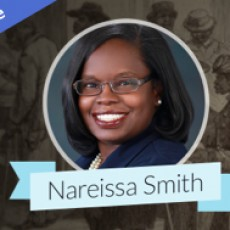 Black History Basics with Nareissa Smith