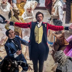 Things to do in Laurel-Columbia, MD for Kids: Movie Night: The Greatest Showman, Howard County Recreation and Parks