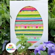 "San Antonio Northwest, TX Events: [National] Kid Made Modern ""Layered Easter Egg Art"""
