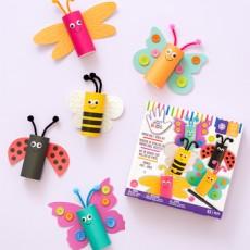 San Antonio Northwest, TX Events: [National] Best Spring Craft Ideas for Kids