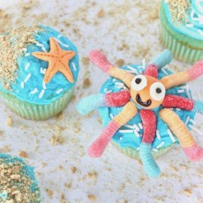 Things to do in Warwick, RI: Under the Sea Cupcakes Class (Ages 2-8 w/ Caregiver)