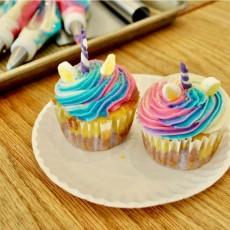 Warwick, RI Events: Unicorn Cupcakes Class (Ages 2-8 w/ Caregiver)