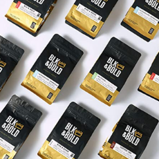 Fair Trade Certified | Dark Roast | Ground Coffee