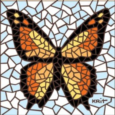 Wesley Chapel-Lutz, FL Events: Mosaic Class for Beginners