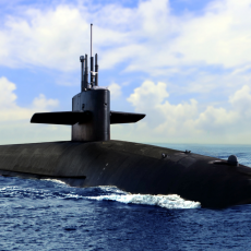 Things to do in National: Join a Live Submarine Tour From Home