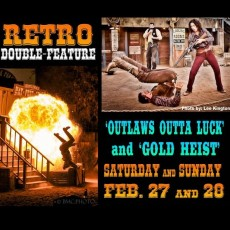 Casa Adobes-Oro Valley, AZ Events: Retro Double Feature