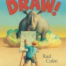 [National] Children's Read-Aloud: Draw