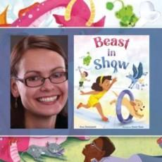 Things to do in Shrewsbury-Marlborough, MA: [Nationall] Author Bedtime Story: