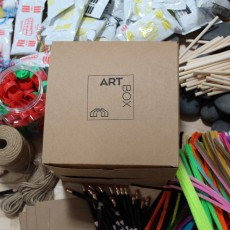 """Things to do in Deptford-Monroe Township, NJ: ARTBOX '€"""" TEXTILES"""