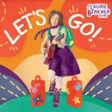 Things to do in Hulafrog at Home for Kids: Jam to Laurie Berkner's Mini-Concert, Laurie Berkner Band