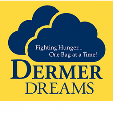 Dermer Dreams Food Drive