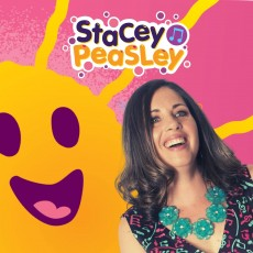 Sing & Dance with Stacey Peasley
