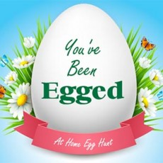 Things to do in Arlington Heights-Palatine IL: YOU'VE BEEN EGGED registration deadline