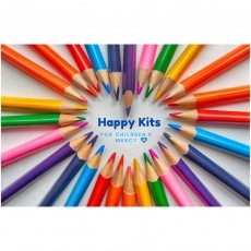 Things to do in Olathe, KS for Kids: KindCraft's Happy Kits for Children's Mercy, KindCraft