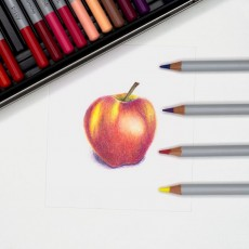 Things to do in Cleveland Southeast, OH: Intro to Colored Pencil (Online)