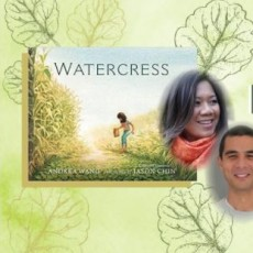 [National] Book Launch with Andrea Wang & Jason Chin