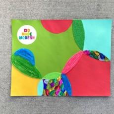 "San Antonio Northwest, TX Events: [National] Kid Made Modern ""Pi Day Compass Art"""