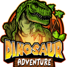 Things to do in Martin County-Port St Lucie, FL for Kids: Drive Thru Dinosaur Adventure (Feb 25-28, March 4-7), South Florida Fairgrounds