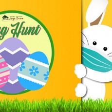 Things to do in Arlington Heights-Palatine IL: Annual Egg Hunt in Historic Downtown Long Grove