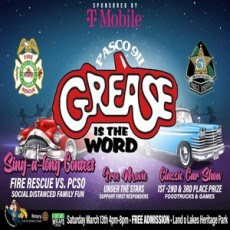 Things to do in Wesley Chapel-Lutz, FL: GREASE Sing-a-long