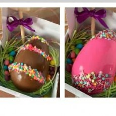 Things to do in Guilford - Old Saybrook, CT for Kids: Breakable smash Easter egg presale, Sweet Creations, LLC