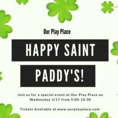 Casa Adobes-Oro Valley, AZ Events: St. Patricks Day Party