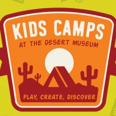 Casa Adobes-Oro Valley, AZ Events: Desert Museum Day Camp at the Mission Garden