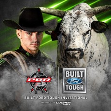 Things to do in Scottsdale, AZ for Kids: Professional Bull Riders, Gila River Arena