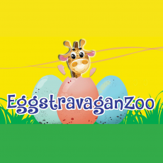 Things to do in Cape May County, NJ for Kids: Easter EggstravaganZOO, Cape May County Park & Zoo