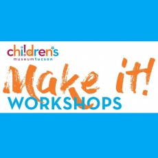 Things to do in Casa Adobes-Oro Valley, AZ: Make It! Workshop- Bird Feeder